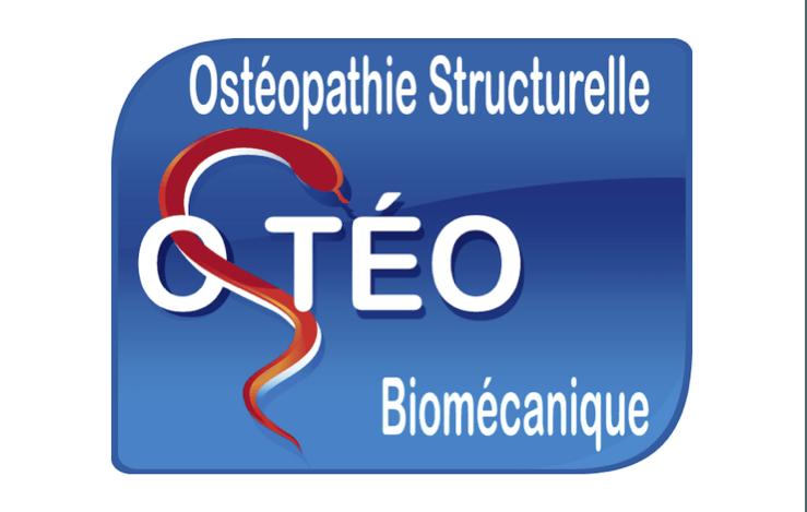 le logo de l'ostéopathie rationnelle