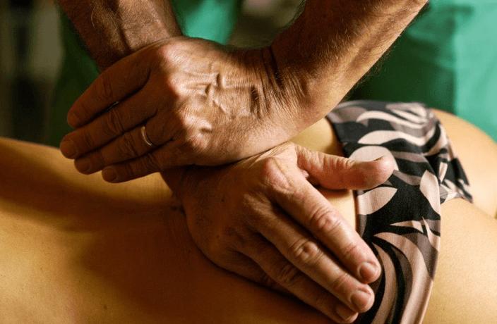 Ostéopathie et chiropraxie (Panorama des médecines alternatives)