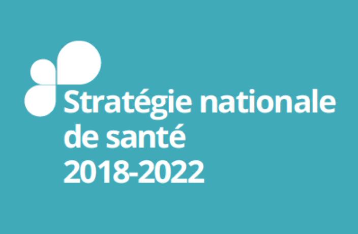 Stratégie nationale de santé, date butoir le 25 novembre