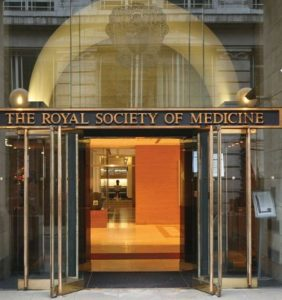 Royal Society of medecine